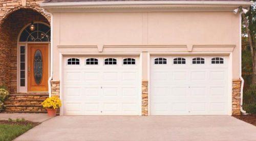 Amarr Garage Door - Amarr Classica