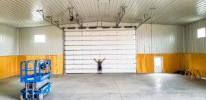Ex-Cello Overhead Commercial Doors